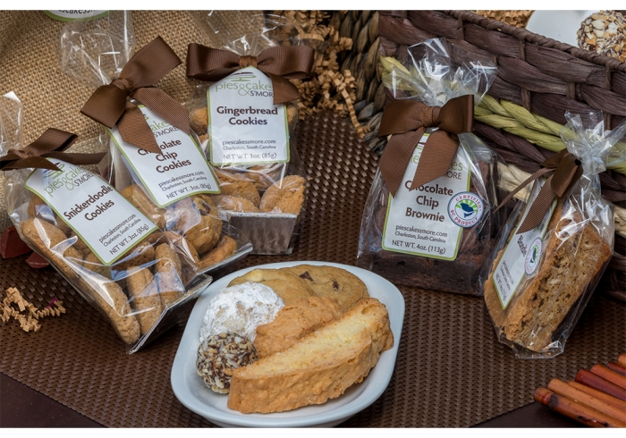 Corporate Gifting and Custom Gift Baskets   Pies, Cakes & S'More